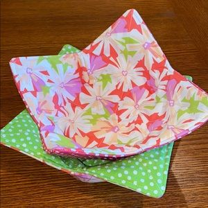 Other - Soup bowl cozies. Set of 2
